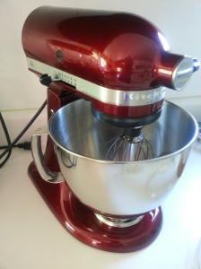 The Kitchenaid